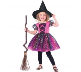 """Karnavalinis kostiumas """"Ragana"""" (86 - 94 cm.)"""