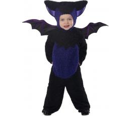 """Karnavalinis kostiumas """"Šikšnosparnis"""" (94 - 104 cm.)"""