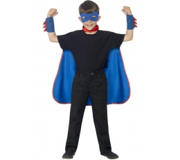 """Karnavalinis kostiumas """"Superherojus"""""""