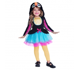 """Karnavalinis kostiumas """"Tukanas"""" (90 - 110 cm.)"""