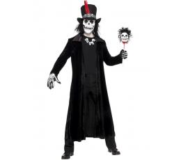 """Karnavalinis kostiumas """"Voodoo"""" (Dydis: M)"""