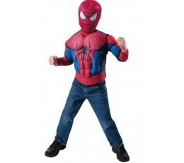"""Karnavalinis kostiumas """"Žmogus voras"""" (104 - 114 cm.)"""