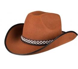 Kaubojaus skrybėlė, vaikiška
