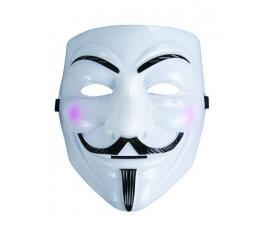 """Kaukė """"Anonimas"""""""