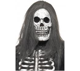 """Kaukė """"Grėsmingas skeletas"""""""