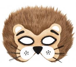 "Kaukė ""Liūtas"" (1 vnt.)"