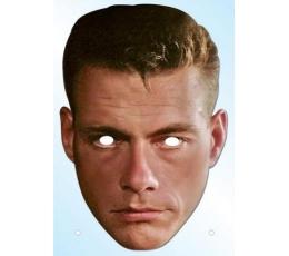 """Foto kaukė """"Luc Devreux"""""""