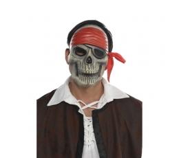 """Kaukė """"Piratas"""" (1 vnt.)"""
