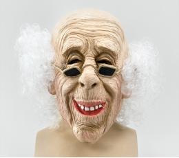 """Kaukė """"Senolis"""" (1 vnt.)"""
