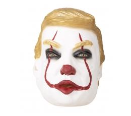 """Kaukė """"Trumpas-klounas"""""""