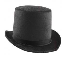 """Kepurė """"Cilindras"""",  juodas"""