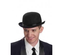 """Kepurė """"Katiliukas"""" / juodas"""