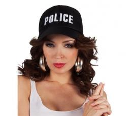 """Kepurė """"Policininkas"""""""