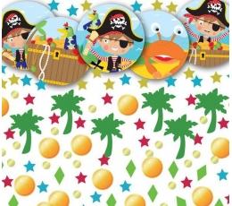 """Konfeti """"Mažasis piratas"""" (34 g)"""