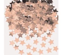 """Konfeti """"Rožinio aukso žvaigždutės"""" (14 g)"""