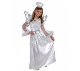 """Kostiumas karnavalinis """"Angelas"""" (104-110 cm)"""