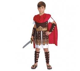 """Kostiumas karnavalinis """"Gladiatorius"""" (130 - 140 cm)"""