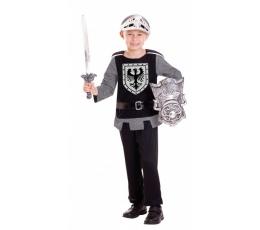 """Karnavalinis kostiumas """"Karžygys"""""""" (94 - 110 cm.)"""