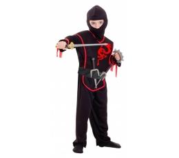 """Karnavalinis kostiumas """"Nindzė"""" (98 - 116 cm.)"""
