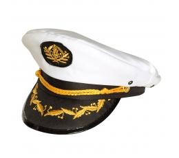 Laivo kapitono kepurė