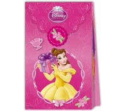 """Lauktuvių maišeliai """"Princess"""" (6 vnt./13x20.5cm.)"""