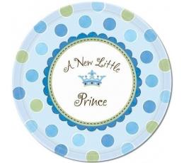 "Lėkštutės ""A New Little Prince"" (8vnt.)"