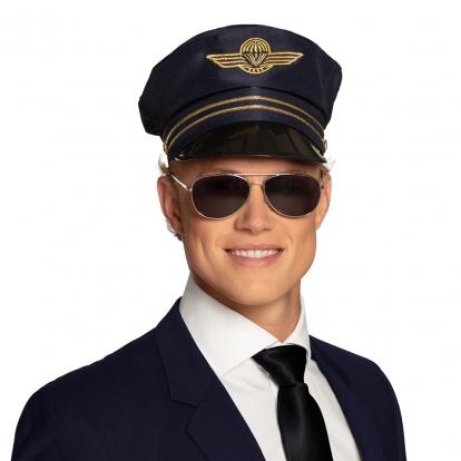 Lėktuvo piloto kepurė