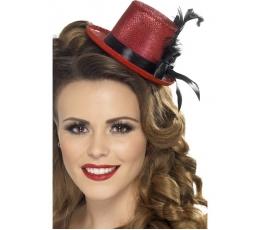 Maža raudona skrybėlaitė (1 vnt.)