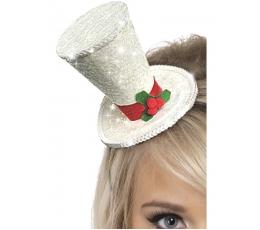 Maža sidabrinė skrybėlaitė (1 vnt)