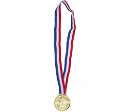 "Medalis ""1-a vieta"""