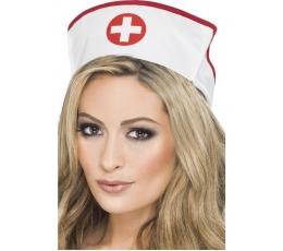 Medicinos sesers kepurė (1 vnt.)