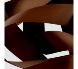 Medžiaginė juostelė, ruda (25mm./25m.)