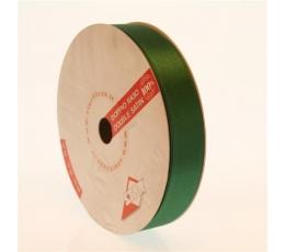 Medžiaginė juostelė, žalia (25 mm. x 45 m.)