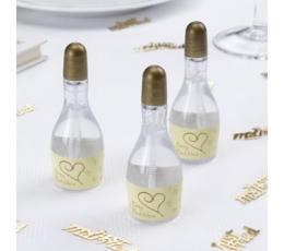 """Muilo burbulai """"Šventinis buteliukas"""", šampaninis (1 vnt.)"""
