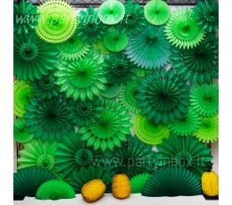 """(NUOMA) Foto sienelė """"Džiunglės"""""""
