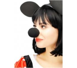 Peliuko Mikio nosis