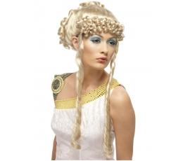 """Perukas """"Graikų deivė"""""""