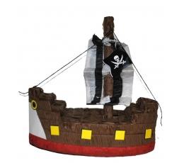 "Pinjata ""Pirato laivas"""