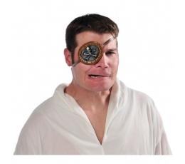 Pirato akies raištis
