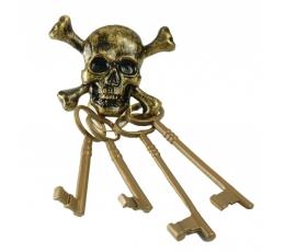 Pirato raktų rinkinys