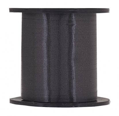 Plastikinė juostelė,  juoda (457 m.)