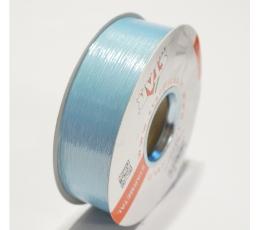 Plastikinė juostelė, melsva (31 mm. x 50 m.)