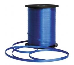Plastikinė juostelė, mėlyna (5mm. X 500 m.)