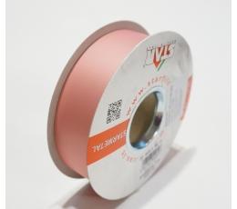 Plastikinė juostelė, rožinė (31 mm. x 50 m.)