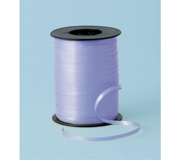 Plastikinė juostelė, šviesiai violetinė (5mm. X 500 m.)