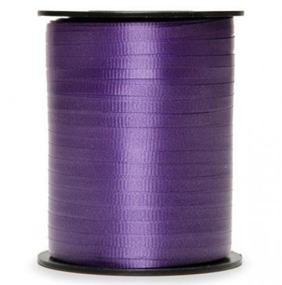 Plastikinė juostelė, violetinė (457 m.)