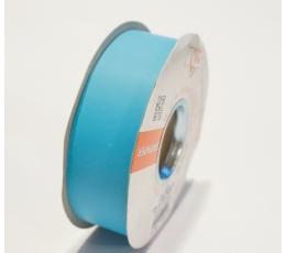 Plastikinė juostelė, žydra (31 mm. x 50 m.)