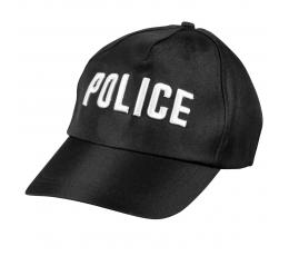 Policininko kepurė su snapeliu