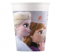 "Puodeliai ""Frozen 2"" (8 vnt./200 ml)"