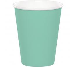 Puodeliai, mėtiniai (8 vnt./270 ml)